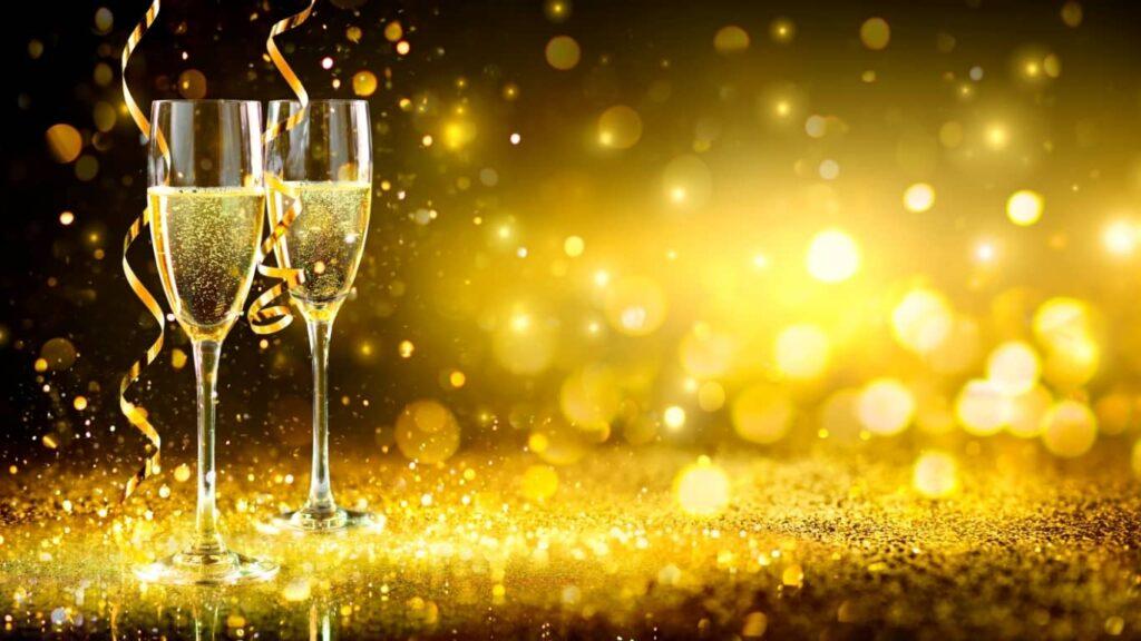 El año nuevo siempre es motivo de festejo, pero no siempre se celebró el 1° de enero.
