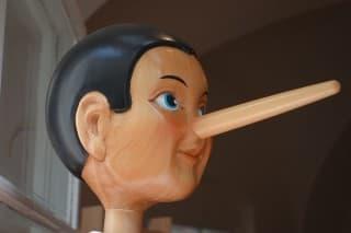 La mentira y el autoengaño son buenos para nosotros