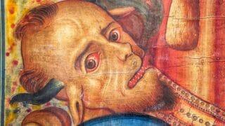 Los demonios y su presencia eterna entre nosotros
