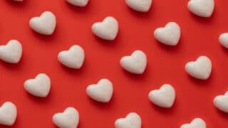 El amor y cuatro conclusiones que todos conocemos.