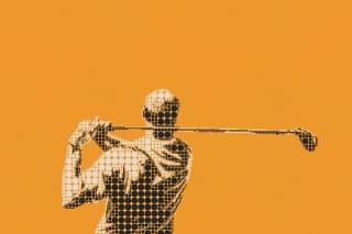 El golf, un deporte de personas, un deporte de personalidades