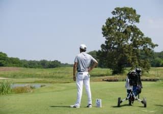 Journeymen: el trabajo más difícil en el mundo del golf