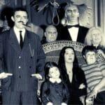 Los Locos Addams. La serie de una familia muy normal