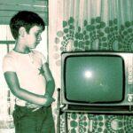 Y en el principio fue...la maravillosa televisión llena de aventuras