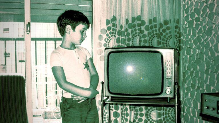 Y en el principio fue…la maravillosa televisión llena de aventuras