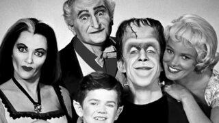 Los Munsters: esa hermosa familia de Mockingbird Lane.