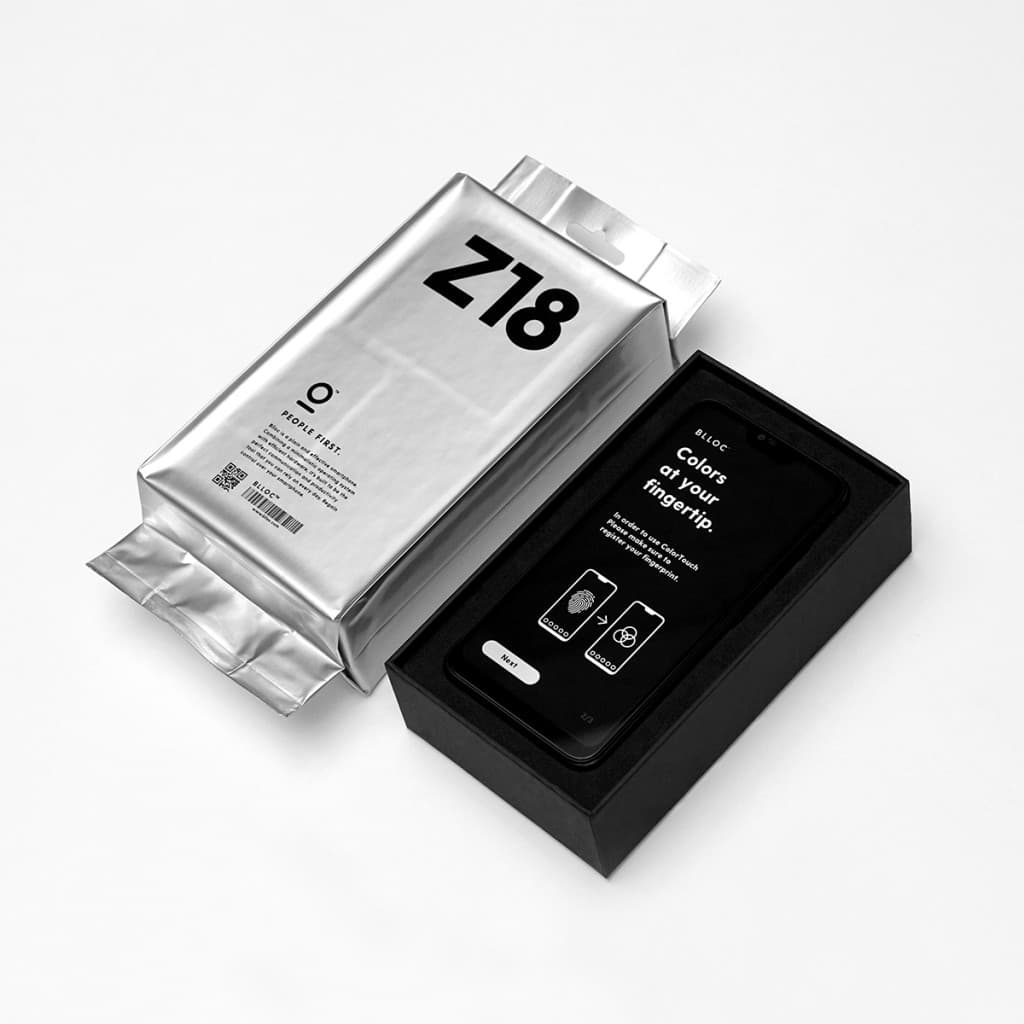 BLLOC Zero18, una opción diferente.