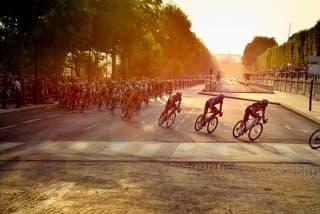 El ataque latinoamericano en el ciclismo: pedaleando con fuerza