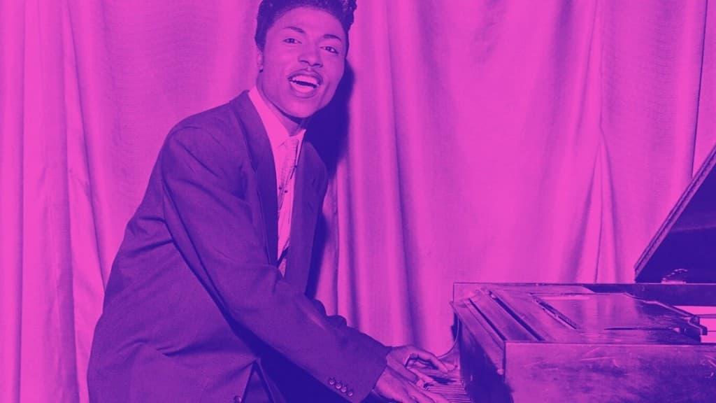 Descanse en paz Little Richard, el niño de Georgia.
