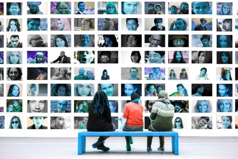 Las redes sociales más usadas, para bien y para mal