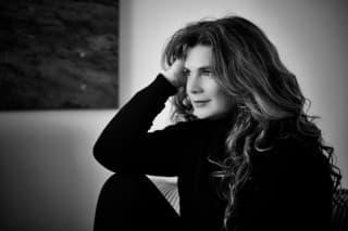 Ingela Camba, de buena química y con vocación por el psicoanálisis
