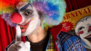 Payasos en la literatura y el cine de terror: aquí todos flotamos