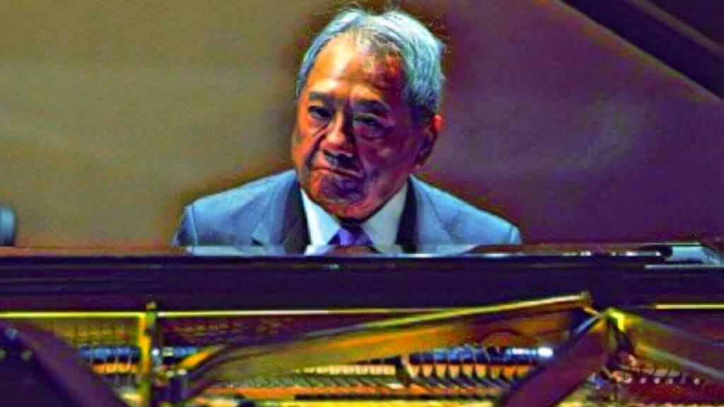 Falleció Armando Manzanero en la CDMX, a consecuencia del COVID-19.