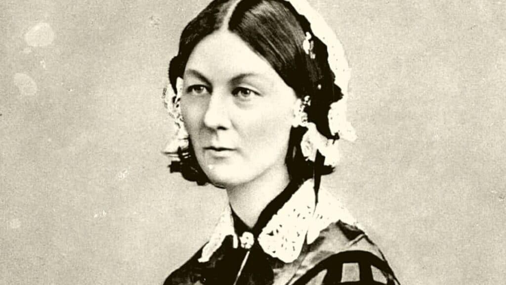 Día Mundial de la Enfermera, en homenaje a Florence Nightingale.