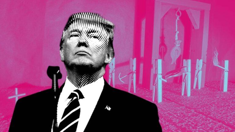 Donald Trump, censurado en todas las redes sociales