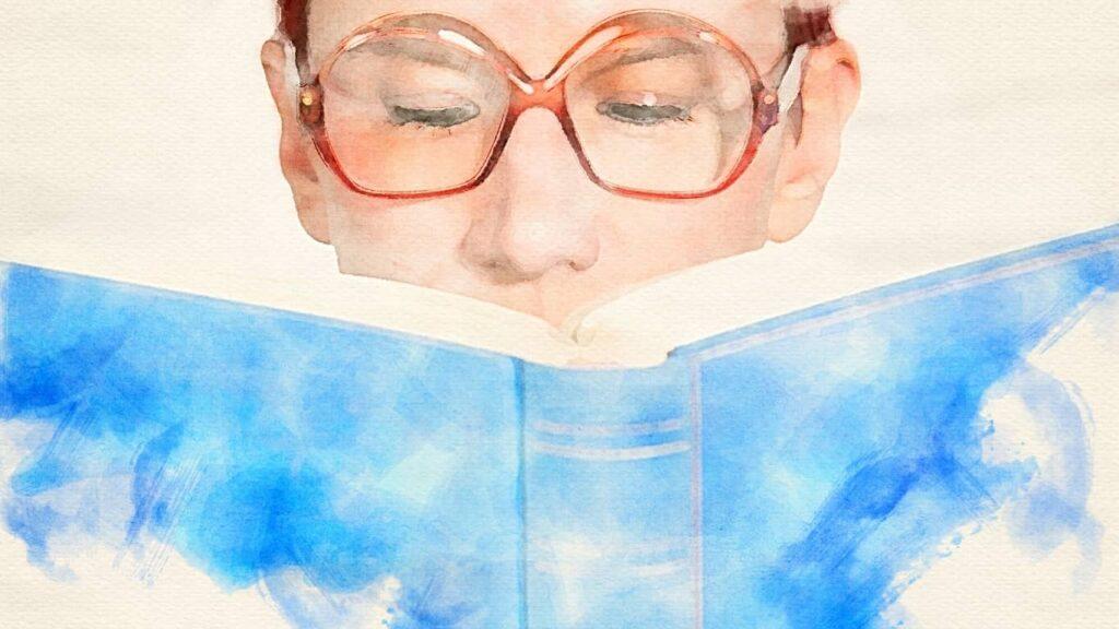 Leer no te hace mejor persona. Ese es el mito de la lectura.