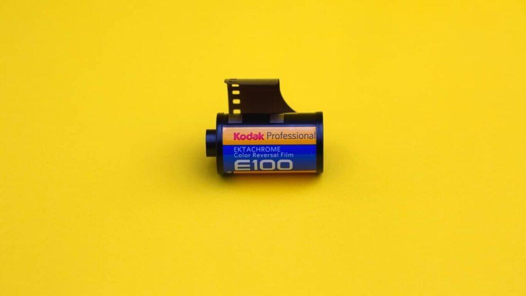 ¿En qué momento Kodak perdió el sentido de innovación?