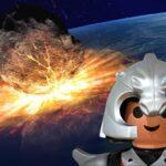 Meteorito se estrellará contra la Tierra: ¿cómo reaccionaría la 4T?