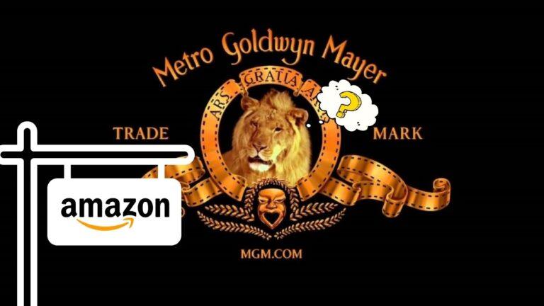 Amazon compra MGM para pelear contra Disney; Jeff Bezos a otra cosa