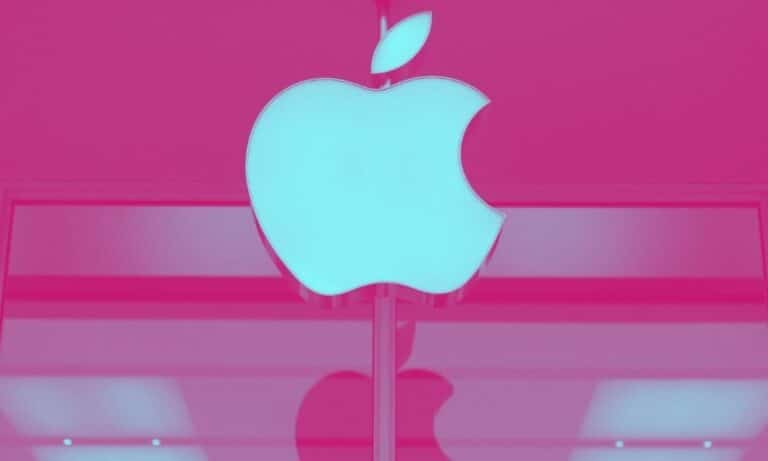 Apple despide a ejecutivo por comentarios sexistas