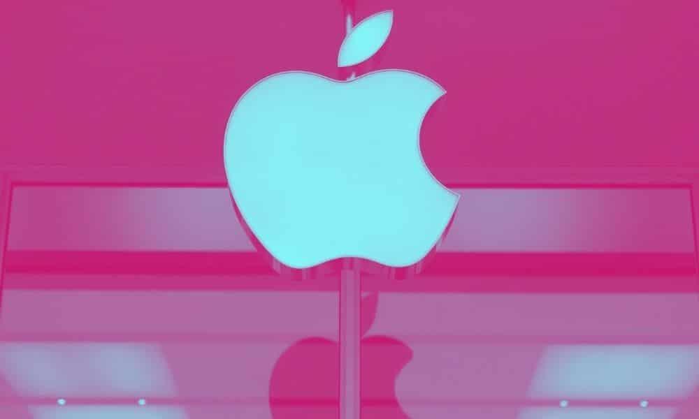 Apple despide a ejecutivo por comentarios sexistas.
