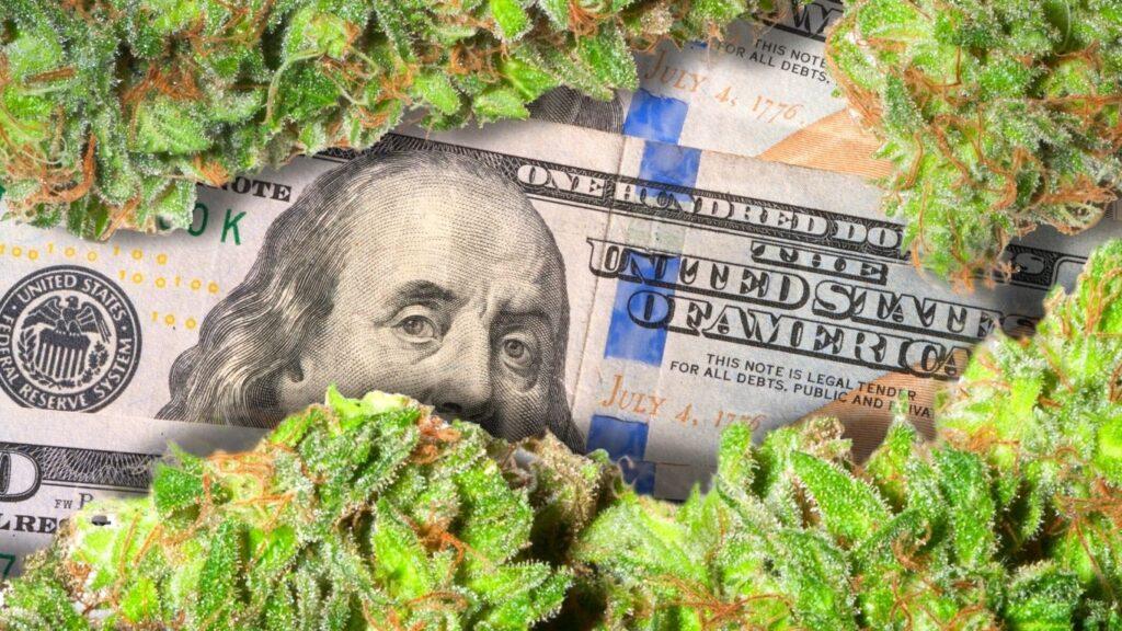 Nuevo México ya había aprobado el uso de cannabis con propósitos medicinales y eliminado las sanciones penales. ¡La marihuana es negocio!