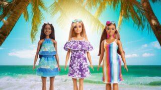 Barbie Loves The Ocean: la Barbie ambientalista