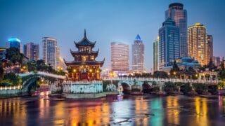 China y el neoliberalismo