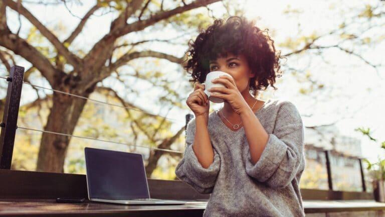 Consumir café ayuda a prevenir enfermedades hepáticas