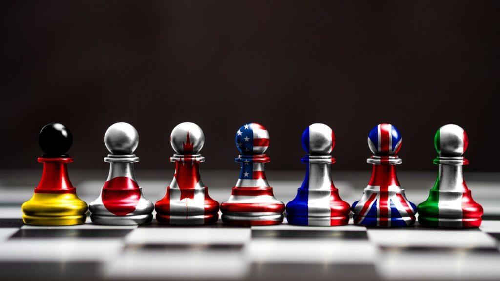 La reunión del G7 2021 tiene ciertos temas de tensión.