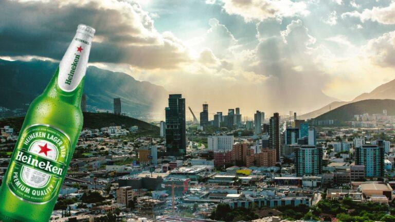 Heineken México colabora en la vacunación de covid-19