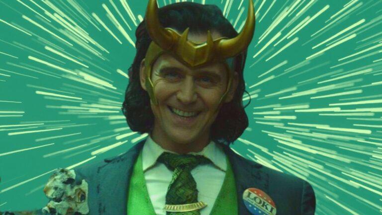 Loki, el villano carismático de Tom Hiddleston llega a Disney+