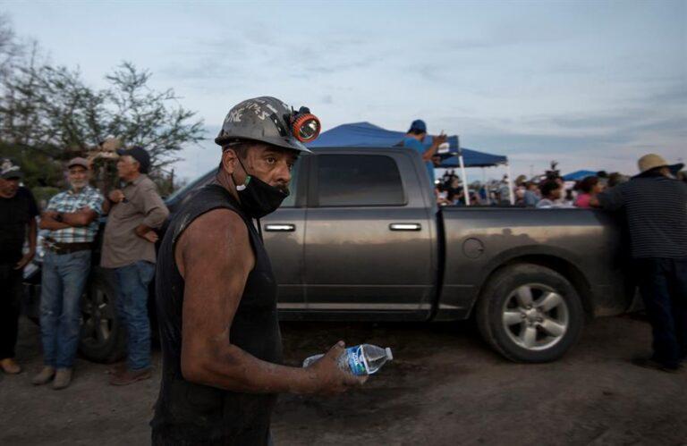 Mina de Coahuila había sido señalada ante CFE por terribles condiciones