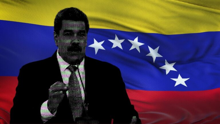 Nicolás Maduro critica a EE.UU. por no donar vacunas a Venezuela