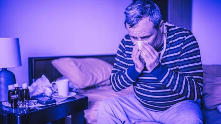 Variante Delta del coronavirus provoca estos síntomas