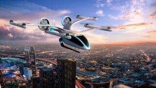 Aeronaves eléctricas para potenciar movilidad aérea latinoamericana