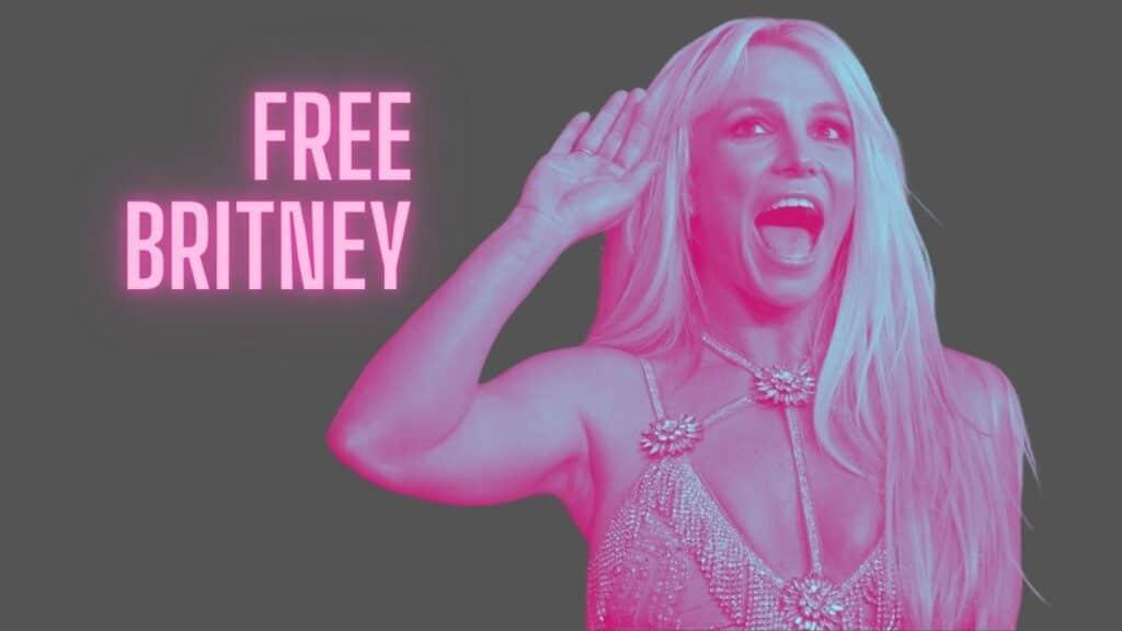 Britney Spears podrá elegir a su propio abogado. ¡Ni eso podía hacer!