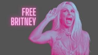 Britney Spears podrá elegir a su abogado por primera vez. ¡Ni eso podía!