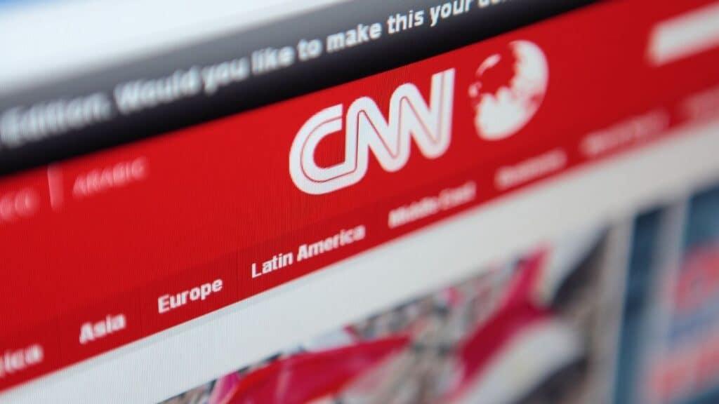 CNN+ es el nuevo servicio de streaming de CNN, a lanzarse en 2022.