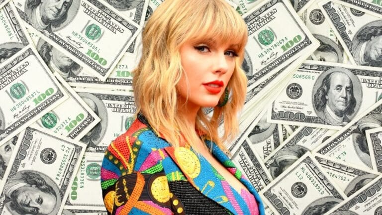 Los artistas que ganaron más dinero en el 2020 según Billboard