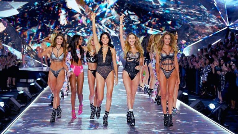 Victoria's Secret volverá a celebrar desfiles (pero woke)